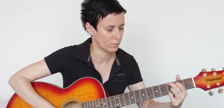 13 kytarových rytmů, které si zamilujete