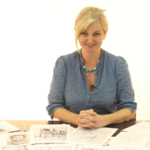 Jak kreslit pravou hemisférou – Petra Cibulková