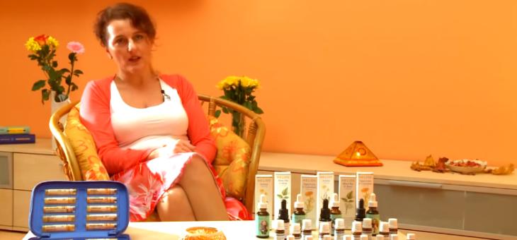 Homeopatické léčení  – Alžběta Matiášová