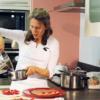 Zdravé vaření pro děti – Ilona Dostálová