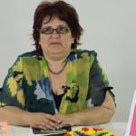 Tvorba mandal a omalovánek – Jaroslava Bártová