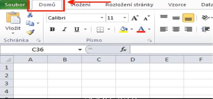 Word, Excel a Powerpoint i pro neslyšící – Aneta Bajerová