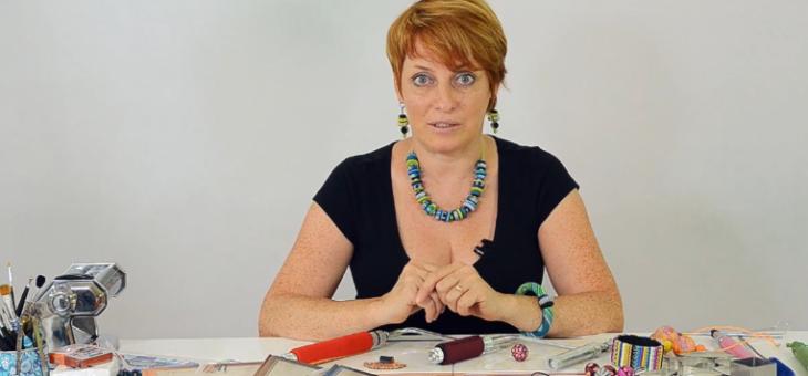 Extrudér a jeho kouzla – Monika Brýdová