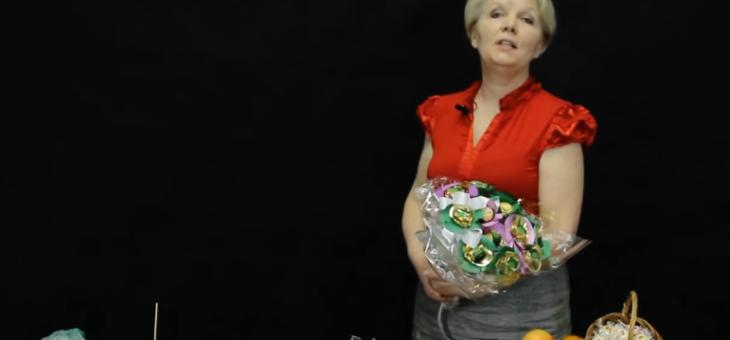 Kytice k jídlu – Marie Mužíková