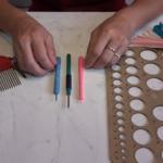 Výtvarná technika Quilling – Petra Kroutilová