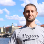 Rostlinná strava – Veganství – Pavel Houdek