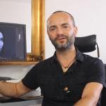 Retuš portrétu v programu Lightroom – Michal Botek