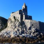 Cesta do Toskánska a Ligurie – Iva Fialová