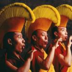 Mongolské a tibetské zpívání – Dalibor Neuwirt