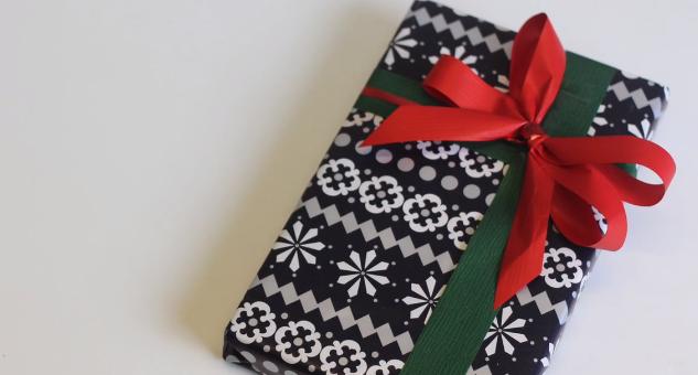 Originální balení dárků – Tým VímVíc