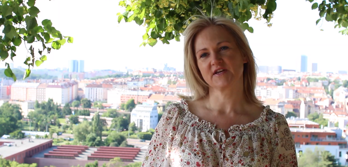Životopis atraktivně – Marta Nesbitt