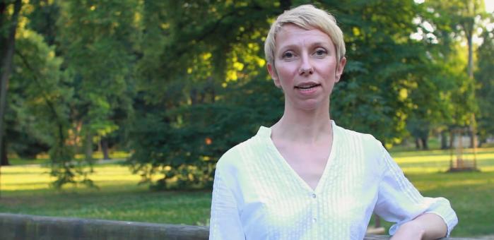 Efektivní motivační dopis – Olga Pohl