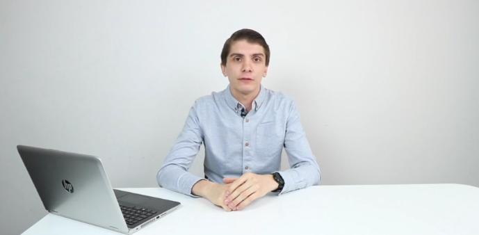 G Suite – kompletní balíček aplikací – David Král