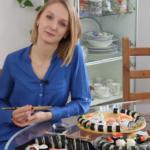 Příprava a servírování sushi doma – Tým VímVíc