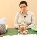 Zábavné šití – Katka Dachovská