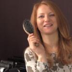 Jak pečovat o své vlasy – Blanka Hašková