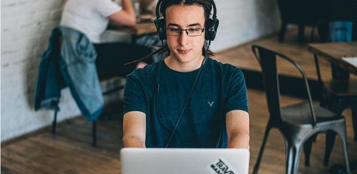 Jak na digitální nomádství – Matouš Vinš