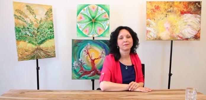 Sami sobě homeopatem – Romana Šebestová