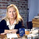 Stříbrný šperk z modelovací hlíny – Jana Veselá