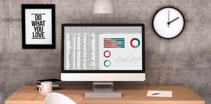 MS Excel: Ze začátečníka pokročilým za 3 hodiny. Získejte vyšší plat díky lepší kvalifikaci