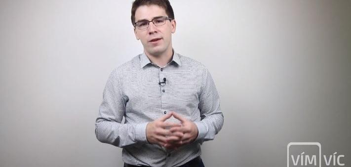 Práce s Excelem pro mírně pokročilé – Jiří Benedikt
