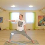 Cvičení a meditace pro začátečníky – Václav Krejčík