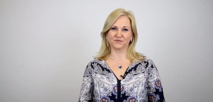 Příprava na pohovor – Marta Nesbitt