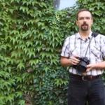 Fotografování pro začátečníky – Martin Valent