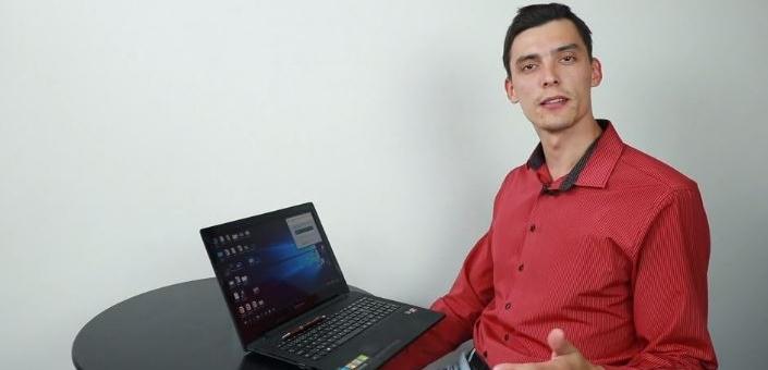 Jak na Windows 10 – Lubomír Ošmera