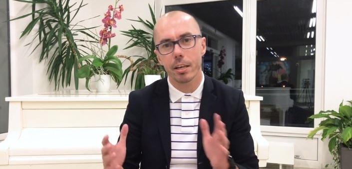 Jak komunikovat na Facebooku – Tomáš Morávek