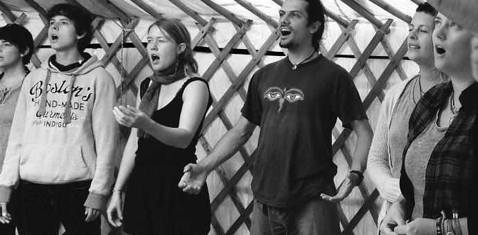 Jak správně zpívat – Dalibor Neuwirt