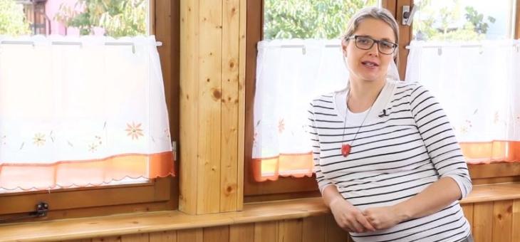 Ulcerózní kolitida a Crohnova choroba – Veronika Hanzlíková