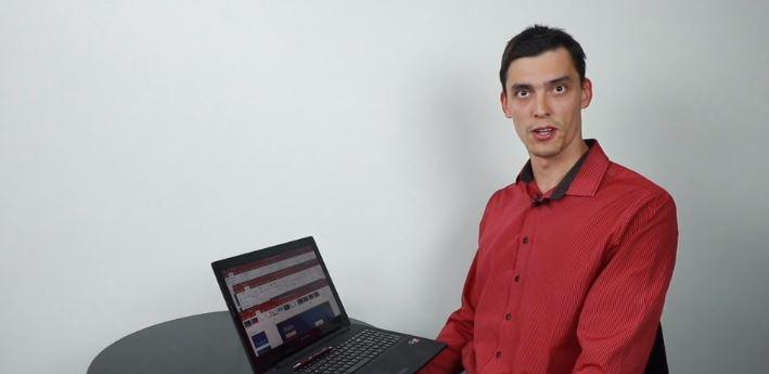 Tvorba profesionální prezentace od A do Z