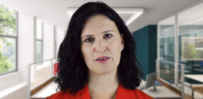 Ženy v byznysu - Jak zvládnout efektivně svou práci a jemně se u toho prosadit