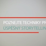Video marketing a storytelling – Vít Baloušek
