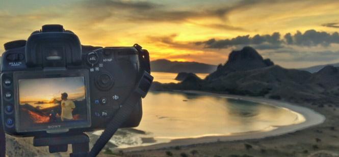 Správný fotoaparát pro Vás- Martin Valent