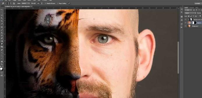 seznamka photoshop