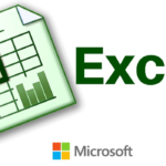 Práce s tabulkami v MS Excel – Jiří Benedikt
