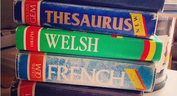 Jednoduché učení jazyků – Lucie Gramelová
