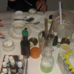 Výroba přírodní kosmetiky – Radka Balcarová