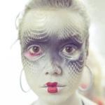 Základy stage make-upu – Linda Mikolášková