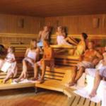 Sauna a saunová etiketa – Adam Valečka