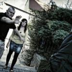 Sebeobrana pro muže – Petr Moučka