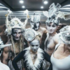 Kostým a maska v divadle – Linda Mikolášková