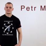 Sebeobrana pro ženy – Petr Moučka