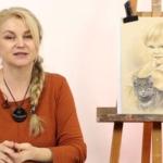 Kreslíme pomocí pravé hemisféry – Petra Cibulková