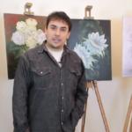 Malování květin pro začátečníky – Pavel Michalica
