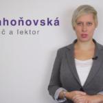 Osobní online marketing – Petra Drahoňovská