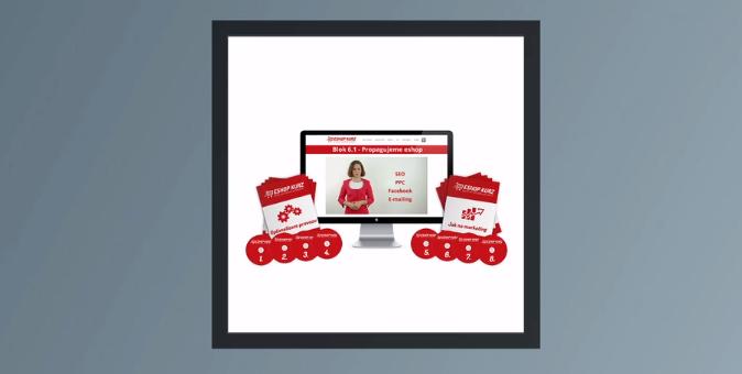 E-shop a vydělávání – Petra Mikulášková