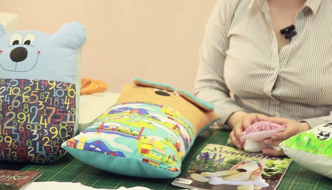 moderní šití